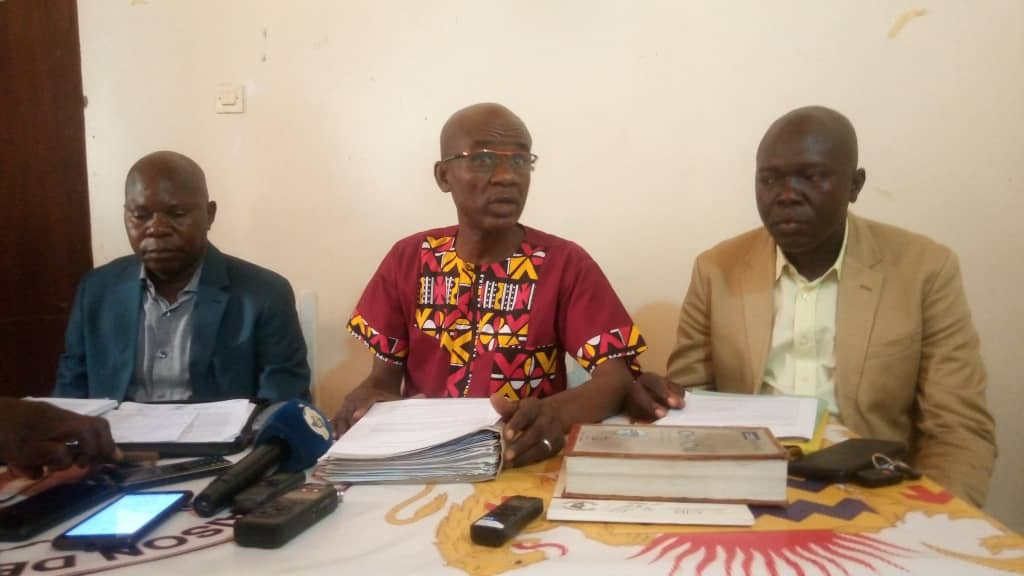 Ecobank Tchad refuse d'exécuter une décision de justice 1