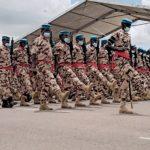 Mahamat Idriss Déby appelle à une mobilisation accrue en faveur de l'Afrique 3
