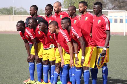 Dissolution du Comité provisoire en charge de la gestion du football 1