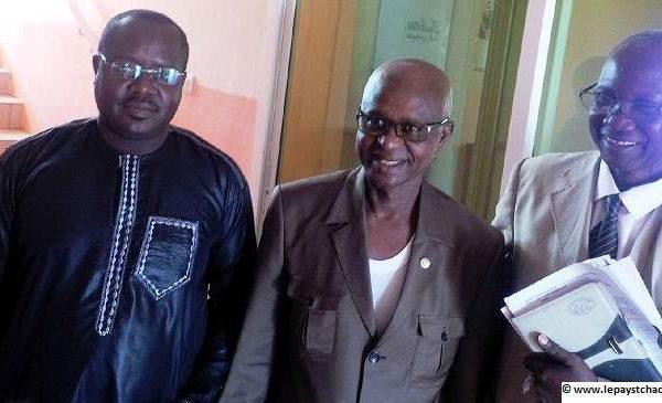 Salibou Garba soutient Gali Ngotté Gata
