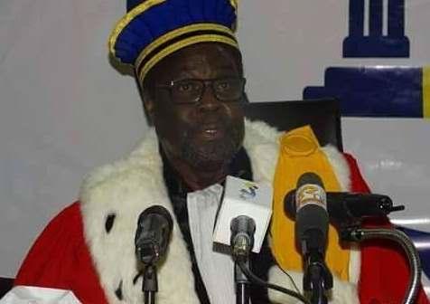 Idriss Deby réélu à 59,92% (conseil constitutionnel)