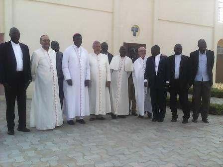 Les Evêques examinent la situation socio-politique du Tchad
