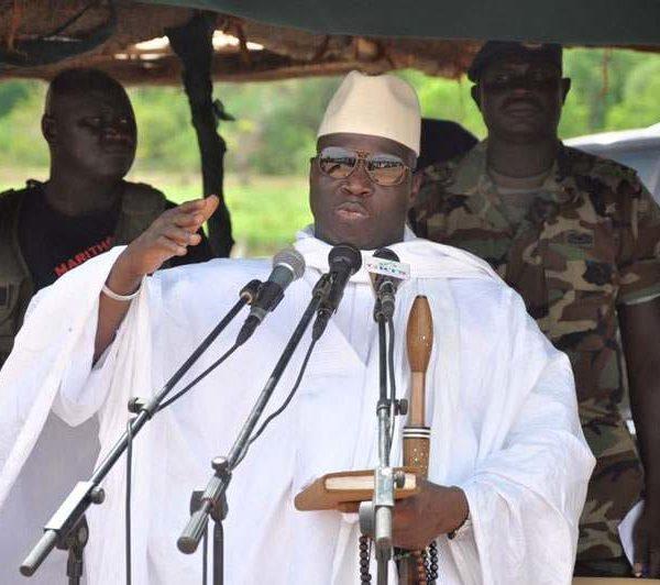 Yaya Jammeh reconnaît sa défaite aux élections en Gambie