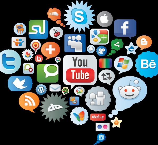Libération des réseaux sociaux depuis février 2016