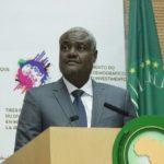 Décès de l'ancien ministre Dangde Laoubele 2