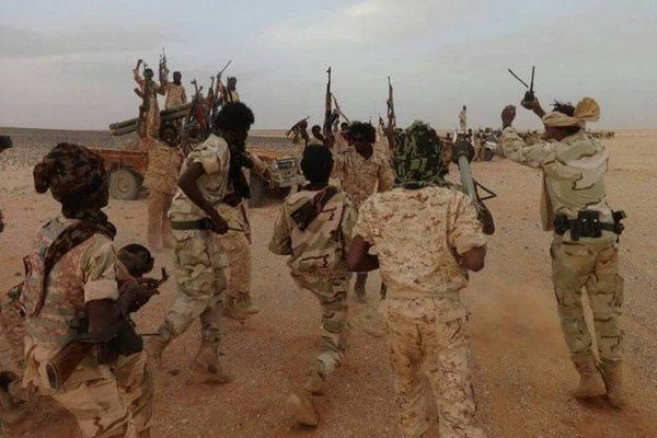 Les militaires tchadiens accusés de viol au Niger suspendus