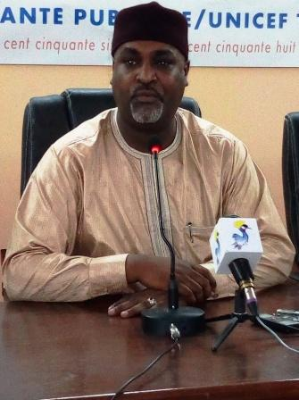 Aziz Mahamat Saleh nommé directeur de cabinet du chef de l'etat 1