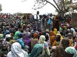 Tchad: 5 millions d'euros pour assister les réfugiés dans la province du Lac Tchad 1
