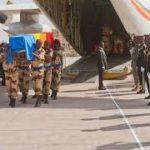 Déby s'installe à Baga Sola pour combattre Boko Haram qui a tué 92 soldats Tchadiens 3