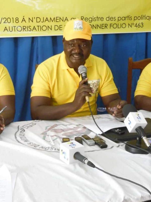 L'USPR demande l'annulation du décret désignant les membres de la CENI