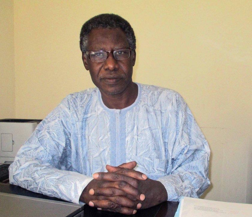 Ibédou fustige la justice tchadienne et remercie ceux qui l'ont soutenu 1