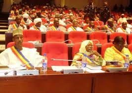 Assemblée nationale célèbre la Francophonie en différé 1