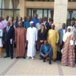 Mayo-Kebbi ouest: une trentaine de journalistes en formation sur les fondamentaux du métier 2