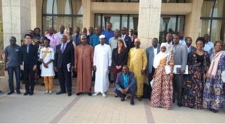 Le Tchad opte avec ses partenaires pour une stratégie efficace de gestion des refugiés d'ici 2020 1