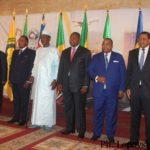 14ème conférence des chefs d'Etat de la Cemac: le Gabon, la Guinée Équatoriale et du Cameroun se sont fait représenter 3