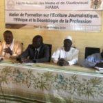 Le Tchad opte avec ses partenaires pour une stratégie efficace de gestion des refugiés d'ici 2020 3