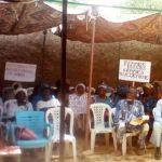 Installation d'une force mixte mobile à la frontière Tchado-libyenne 3