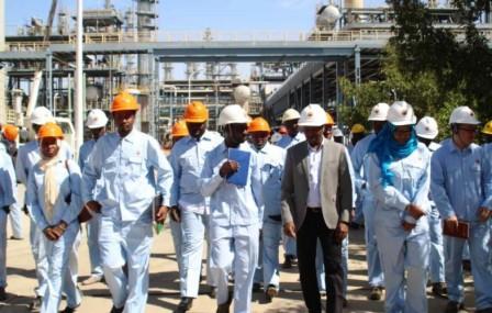 « Bientôt le gaz sera disponible », ministre du pétrole 1