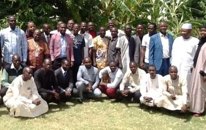 Des journalistes formés en alerte précoce à la crise humanitaire et nutritionnelle 1
