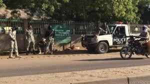 Marche contre la pénurie de gaz: aucun mouvement dans les rues de N'Djaména 1