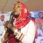 Yali Tchad en guerre contre le cancer de sein et du col de l'utérus 1