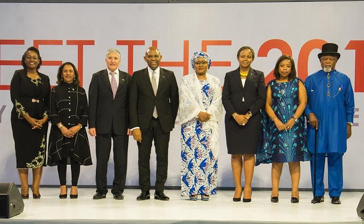 La fondation Tony Elumelu annonce 3 050 entrepreneurs Sélectionnés dans le cadre du 5ème cycle du programme d'entreprenariat de la TEF 1