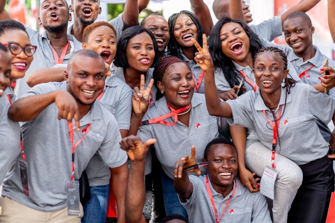 La Fondation Tony Elumelu annoncera le 22 mars 2019 les noms des candidats sélectionnés pour l'édition 2019 de son programme d'entreprenariat 1