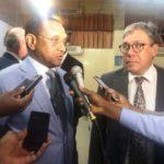 « Bientôt le gaz sera disponible », ministre du pétrole 2