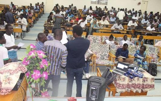 La génération Abcd va former plus de 350 jeunes en anglais à N'Djaména 1