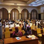 Le Tchad enclenche le processus de réinsertion et de réintégration des ex-combattants du terrorisme 2