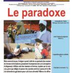 Amdjarass festoie pendant que le Tchad soupire 3
