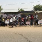 Marche pacifique: la réunion entre le ministre de la sécurité et les leaders du collectif des Tchadiens contre la vie chère n'a pas eu lieu 2