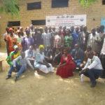 Cen-Send : N'Djaména abritera provisoirement le siège 2