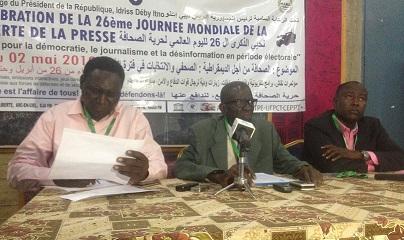 Moussa Doumgor : « On a vu dans ce pays des journalistes participer aux meetings politiques, haranguer la foule et se retrouver dans un studio de radio ou de télévision présenter le journal » 1