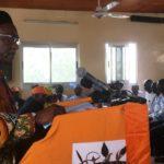 """Bonheur Mortordé fait l'""""Autopsie d'une jeunesse tchadienne en quête d'espoir """" 2"""