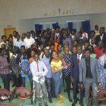 Cen-Send : N'Djaména abritera provisoirement le siège 3