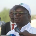 Appui au Renforcement de capacités institutionnelles de la Commission du Bassin du Lac Tchad (CBLT), en vue de la mise en œuvre effective de la Stratégie Régionale de Stabilisation (SRS)(Tchad et Niger)Cadre de Gestion Environnementale et Sociale (CGES) 3