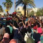 Le président Omar El Béchir et plusieurs autres dignitaires du régime aux arrêts 2