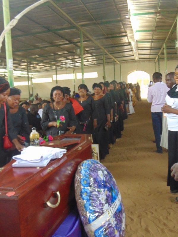 Adieu Toussaint Mbaïtoubam