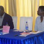 Les étudiants de l'Université de N'Djaména manifestent contre les frais d'inscription 3