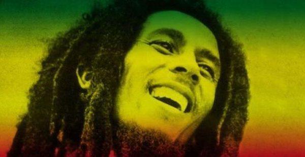 Afro'On s'inspire-t-il de la vie de Bob Marley 38 ans après son décès ?