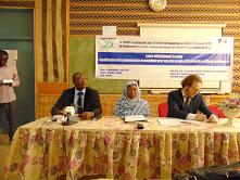 Le Croset veut améliorer la gouvernance économique au Tchad 1