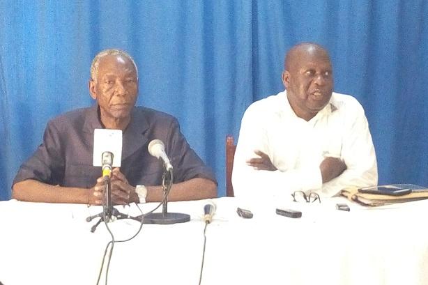 N'Djamena accueillera les anciens étudiants de l'Ena (France) 1