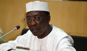 « La tenue des élections est une urgence qui s'impose » (Idriss Deby Itno) 1