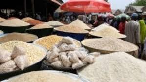 Une mobilisation pour stabiliser les prix des denrées alimentaires