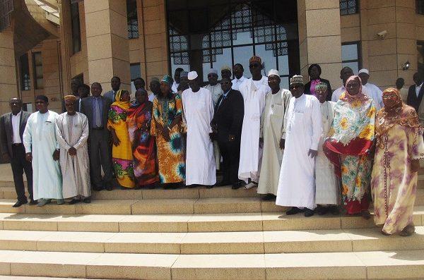 Les députés formés à  l'évaluation des politiques publiques