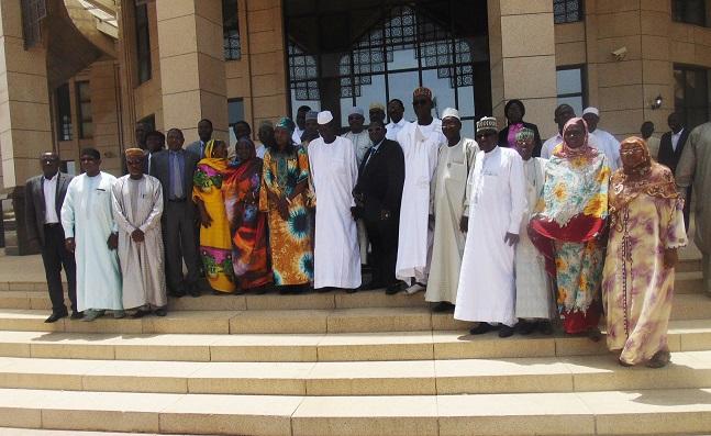 Les députés formés à  l'évaluation des politiques publiques 1