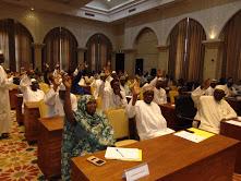 L'Assemblée proroge le contrat de United Hydrocarbon Chad Ltd