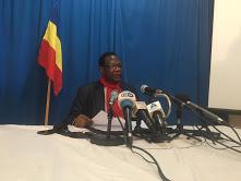 Kascou traite Pahimi de «kalbatiste» et de «faidologue»