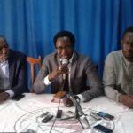 Juda Allahondoum, reconduit à la tête du patronat de presse tchadienne 2